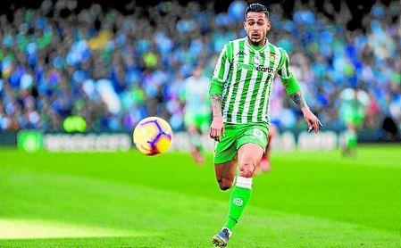 Sergio León, principal novedad en una lista sin Joaquín