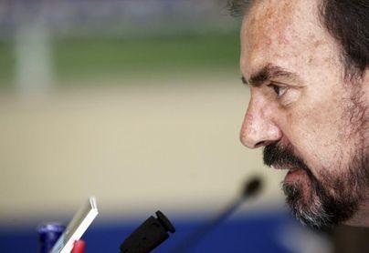 """Ángel Torres: """"Creo que Bordalás va a cumplir contrato sin ningún problema"""""""