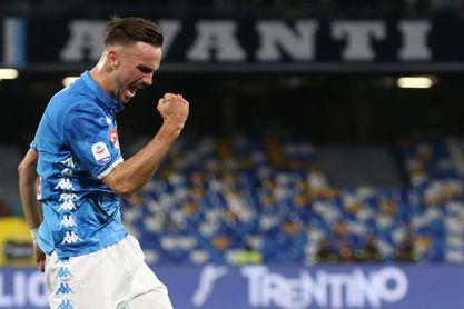 El Atalanta acaricia la 'Champions' y el Nápoles humilla al Inter