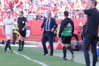 Más puntos y mejor puesto para el Sevilla