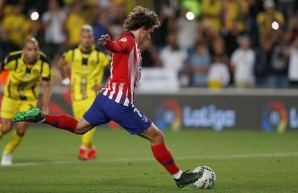 Beitar Jerusalén - Atlético de Madrid