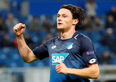 El Dortmund anuncia el fichaje del internacional alemán Niko Schulz
