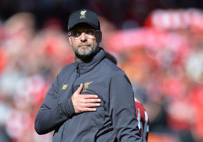 El Liverpool se blinda en Marbella para preparar la final de la 'Champions'