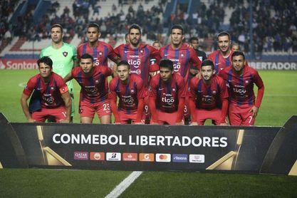 Duelo de uruguayos por la Copa Sudamericana entre Wanderers y Cerro