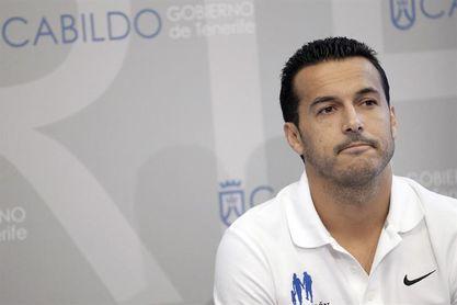 """Pedro Rodríguez: """"Esa emoción cuando se levanta el trofeo es algo especial"""""""