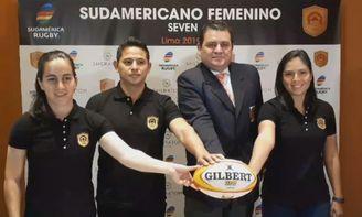 Diez selecciones de rugby femenino buscarán en Lima pasar a Juegos Olímpicos