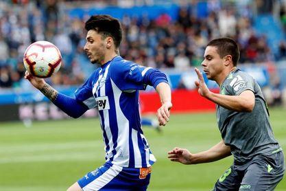 La Real Sociedad renueva a Luca Sangalli por dos temporadas más, hasta 2022