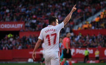 El PSG va muy en serio a por Sarabia