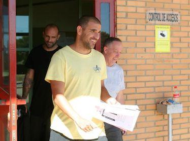 El juez descarta sobreseer aún las acciones contra el Huesca por amaños