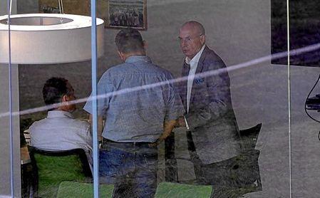 Con Serra, el Betis volvió a acertar en los fichajes después de muchos años.