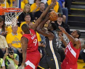 Serge Ibaka consigue finalmente su soñado campeonato de la NBA
