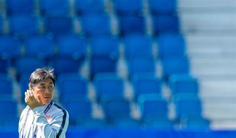 """Jia Xiuquan: """"España es mejor que China en varios aspectos del juego"""""""