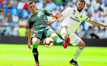 Valdano susurra a Florentino el fichaje de Lo Celso