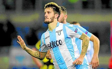El mensaje de la Lazio a Luis Alberto