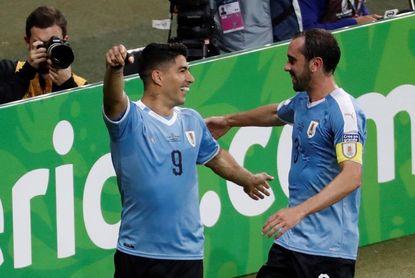 Luis Suárez: afrontamos el torneo con la misma ilusión y ganas que antes del 4-0