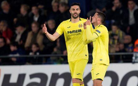 Fornals se convierte en el mayor traspaso de jugador nacional del Villarreal