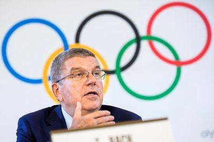 Comaneci, Sabatini, Aymar y Lange celebrarán el Día Olímpico en Lausana
