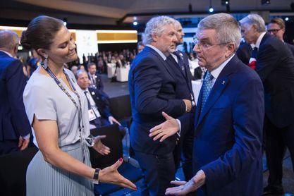 """Suecia reacciona con """"tristeza"""" a elección de Milán para los Juegos de 2026"""