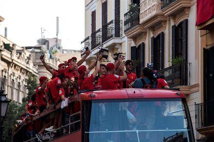 El Mallorca sanea sus finanzas con los 50 millones que espera por el ascenso