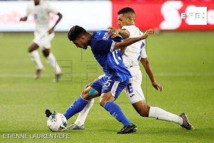 4-0. Honduras salva el honor con goleada y elimina a El Salvador