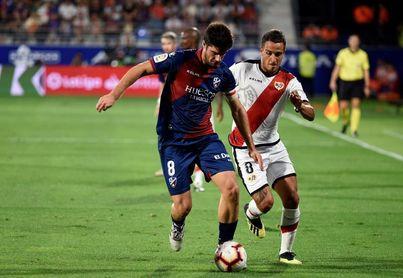 El Levante ficha a Melero (Huesca) hasta 2023