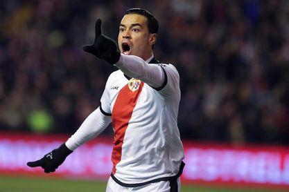 Oficial: Raúl de Tomás, traspasado al Benfica