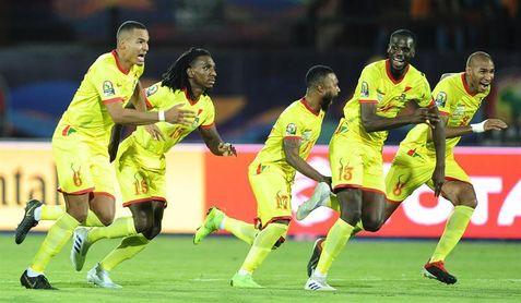 Benín da la primera gran sorpresa de la Copa Africa y elimina a Marruecos