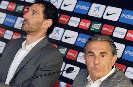 """Jorge Garbajosa: """"Este equipo es una maquinaria que encaja perfectamente"""""""