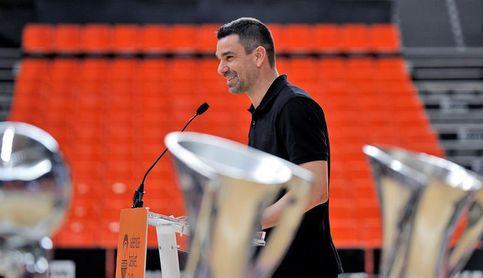 Retabet Bilbao Basket ficha al veterano escolta Rafa Martínez