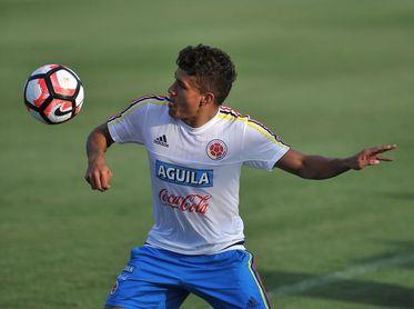 """El colombiano Andrés Roa cumplirá su """"deseo"""" de jugar en Independiente"""