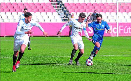 El Sevilla Atlético volverá a ser el único representante sevillano en la tercera categoría nacional.
