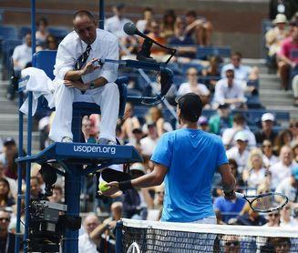 """Pascal Maria: """"El Nadal-Federer es un partido que uno busca"""""""