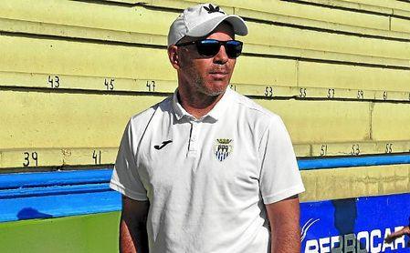 José Bermúdez Atienza (Jerez de la Frontera, 1973) cuenta con experiencia en Segunda B y en Tercera.