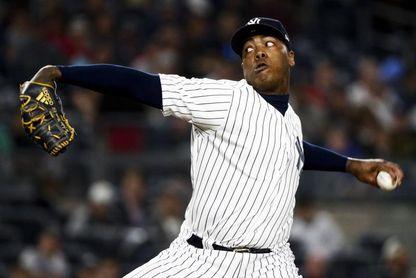 5-4. Arnaud quema el Yankee Stadium con tres jonrones y ganan los Rays