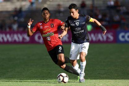 Independiente del Valle y Caracas por un cupo a cuartos de final en la altitud