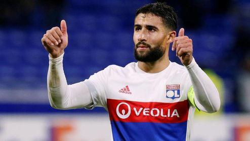 Fekir será jugador del Betis según las apuestas