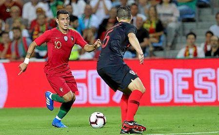 Rony Lopes gusta, pero no es una prioridad en el Sevilla.