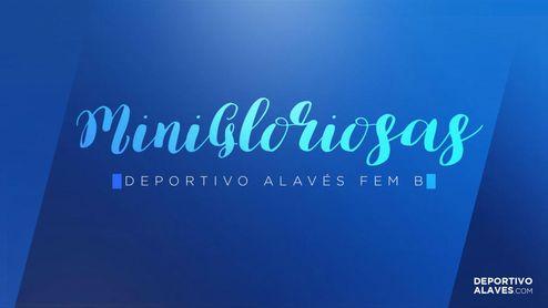 El Alavés crea un segundo equipo de fútbol femenino