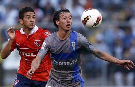 El argentino Villafañez llegó a México por los consejos de sus amigos