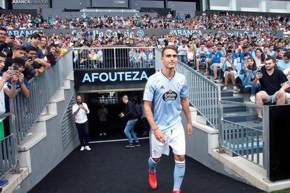 """Suárez: """"Si llega Nolito vamos a tener uno de los mejores ataques de LaLi"""
