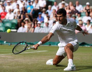"El padre de Djokovic habla de ""ambiente hostil"" en la final de Wimbledon"