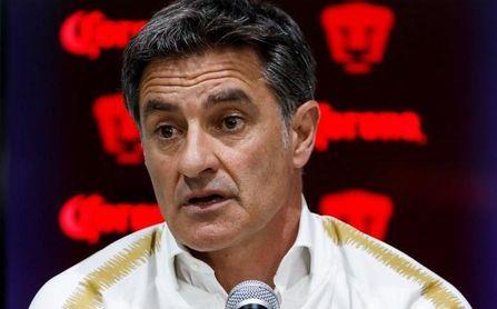 Los Pumas de Michel retarán al campeón Tigres confiados en seguir perfectos