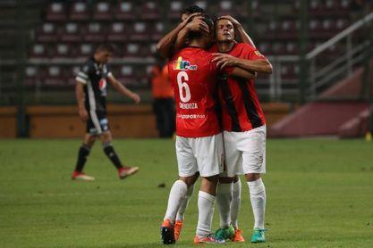 Trujillanos y Lara lideran el Torneo Clausura del fútbol venezolano