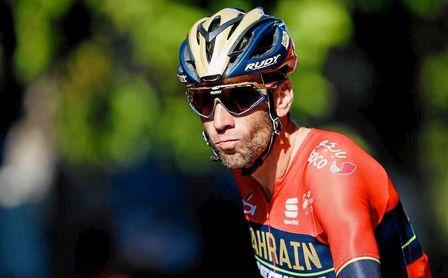 Vincenzo y Antonio Nibali fichan por el Trek-Segafredo