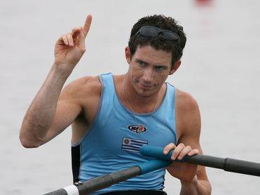 Uruguay llega remando a su primer oro panamericano