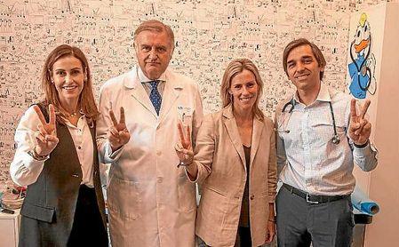 La Vuelta a España colaborará en la lucha contra el cáncer infantil.