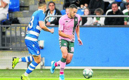 Deportivo 1-0 Real Betis: Un epílogo que siembra dudas