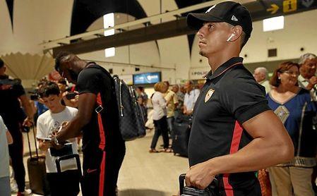 Ben Yedder, quien rechazó una oferta millonaria de China, regresará a la Ligue 1.