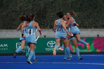 Argentina acapara los cupos olímpicos de los Juegos Panamericanos
