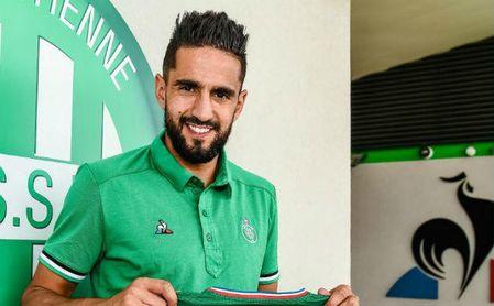 Boudebouz detalla los motivos por los qué no triunfó en el Betis